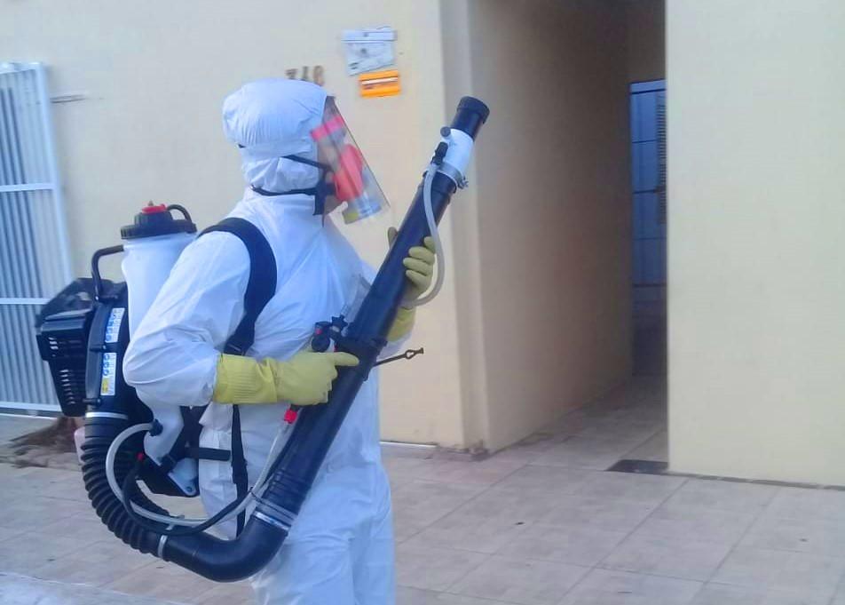 Navegantes mantém ação de combate ao mosquito da Dengue no Município