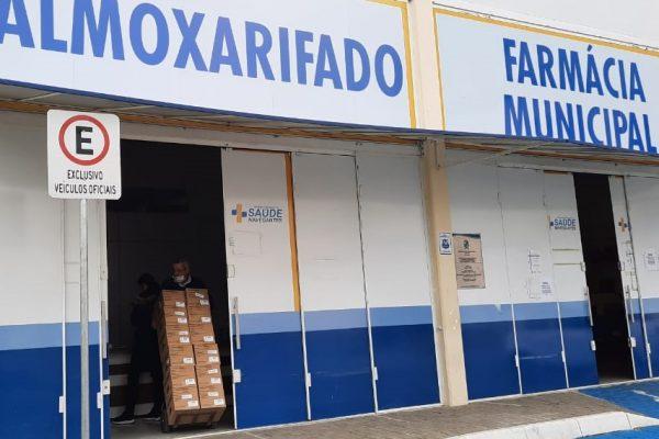 Farmácia Municipal de Navegantes