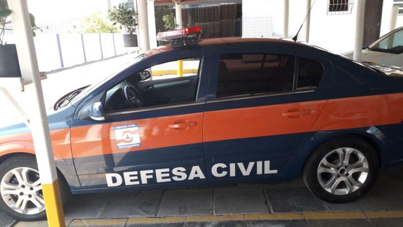 defesa Civil de Navegantes