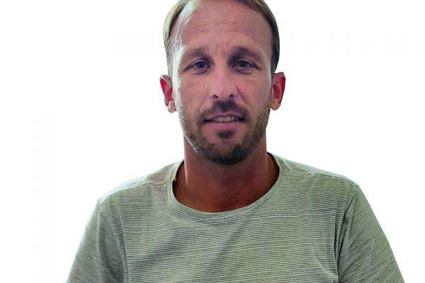 Marcos IAN