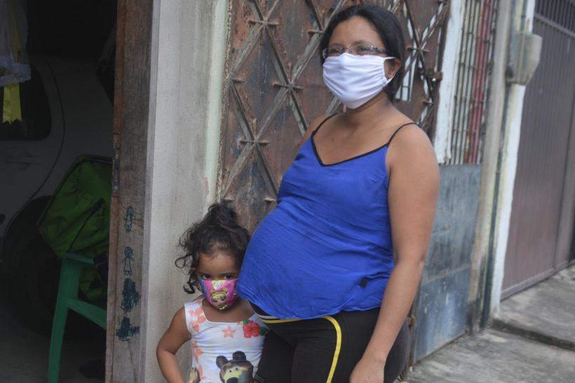 sancionada lei trabalho remoto grávidas