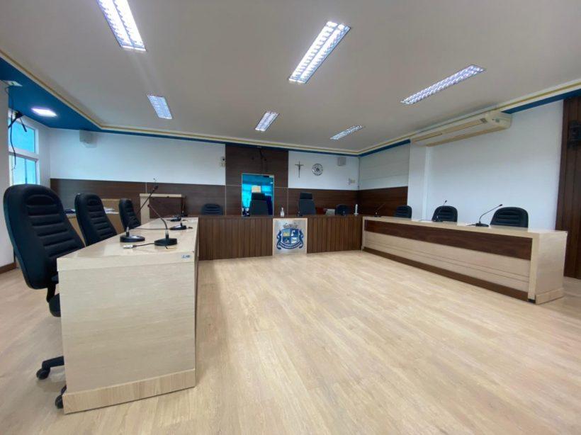 CÂMARA RETOMA SESSÕES LEGISLATIVAS EM PLENÁRIO COM PRESENÇA DE PÚBLICO (1)