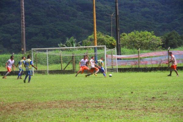 Estádio Alício Ricobom Navegantes