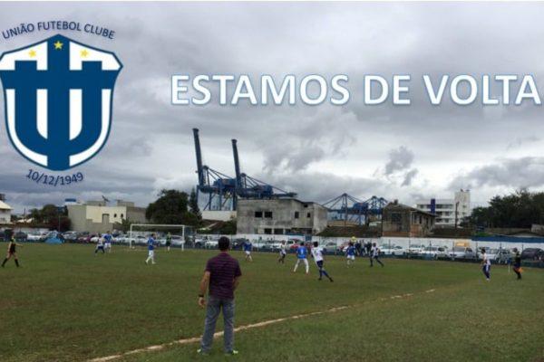 União Futebol Clube de Navegantes SC